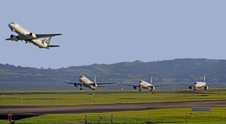 L'Isae-Supaéro de Toulouse lance une appli pour évaluer l'impact climatique de l'aviation