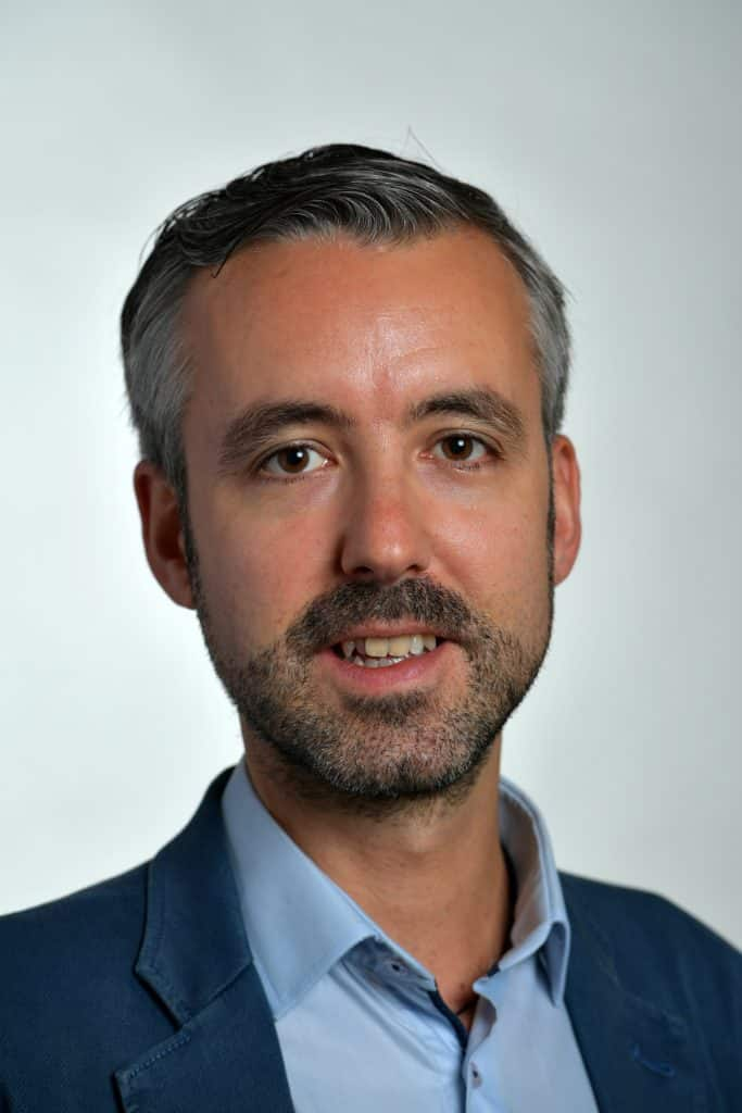 Antoine Maurice, tête de liste EELV pour les régionales en Occitanie ?