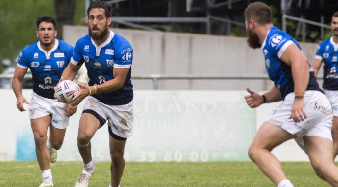 Le TO jouera une place en finale contre Featherstone