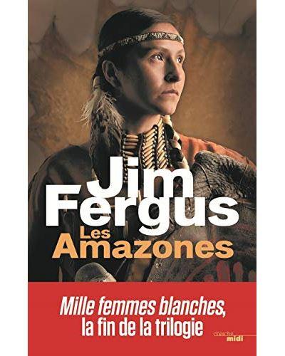 CONCOURS – GAGNEZ LE LIVRE « Les Amazones »