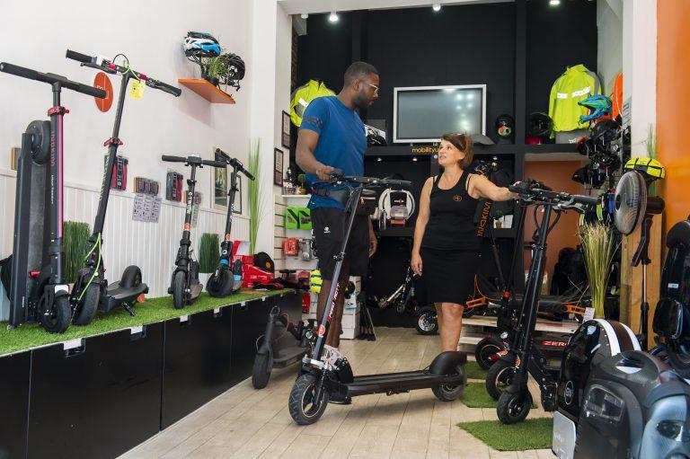 Une journée chez Mobility Urban, le spécialiste toulousain de la micromobilité électrique