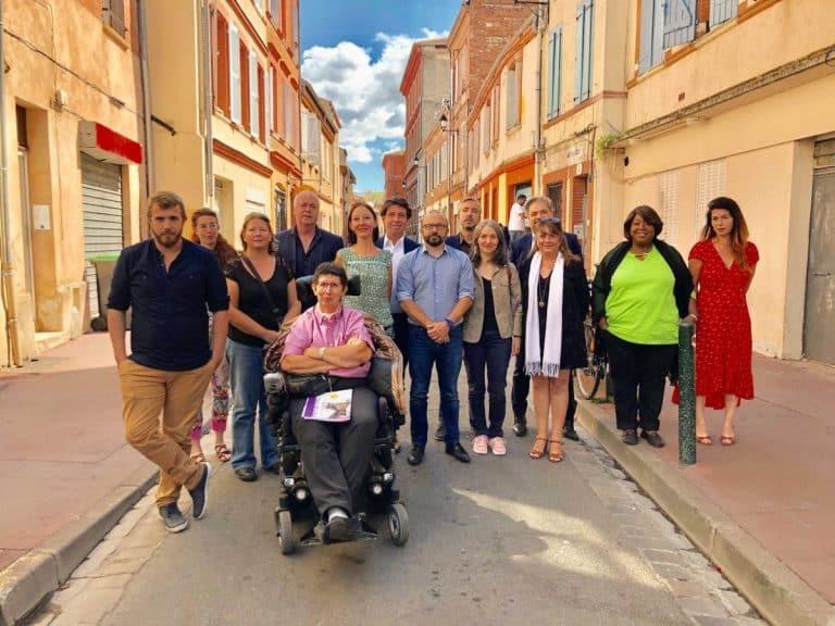 Municipales: Archipel Citoyen connaît ses 100 candidats potentiels