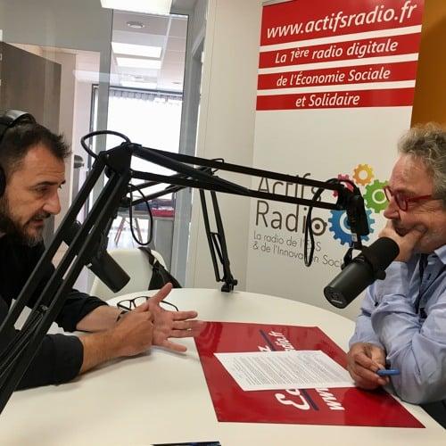 COOP'ACTION est la première Coopérative d'Activité et d'Emploi du bâtiment en France