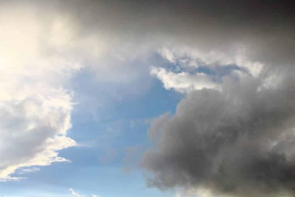 météo nuages pluie temps Toulouse jeudi
