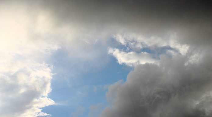 meteo nuages pluie Toulouse