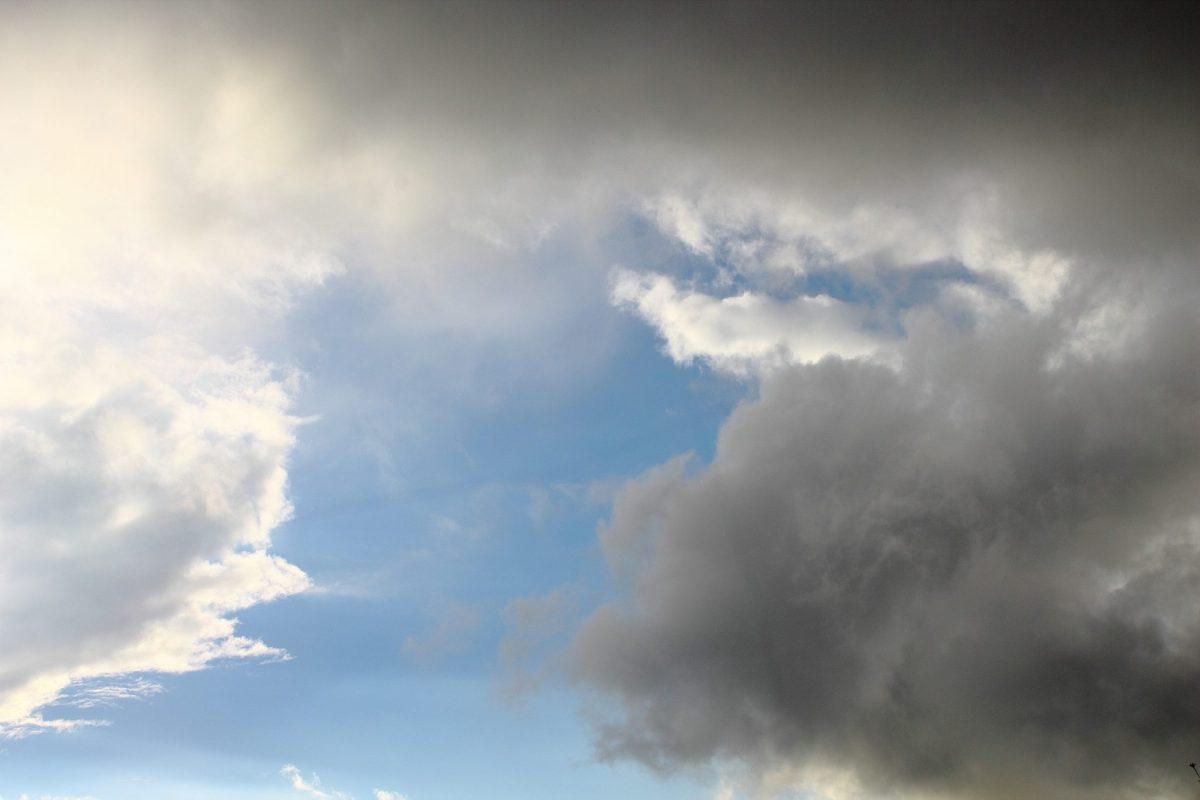 meteo nuages