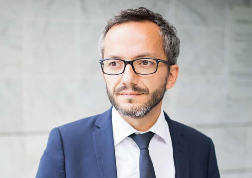 Sébastien Vincini parti socialiste