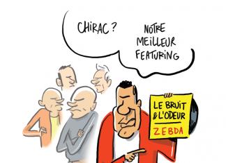 Le bruit et ldeur Zebda Chirac