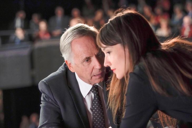 """""""Alice et le maire"""", la fiction qui s'attaque à la désillusion en politique"""