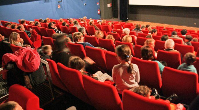 Cinéma Jean Marais Aucamville