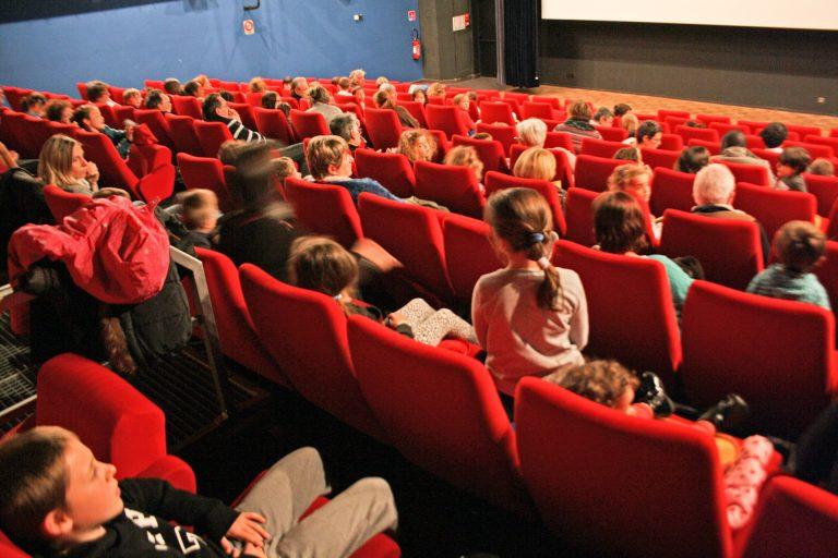 Les acteurs du cinéma invitent les spectateurs d'Occitanie à retourner dans les salles