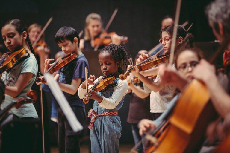 Toulouse. Lancement d'un orchestre Démos pour les enfants des quartiers prioritaires