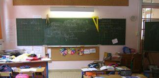 Point sur la situation dans les écoles