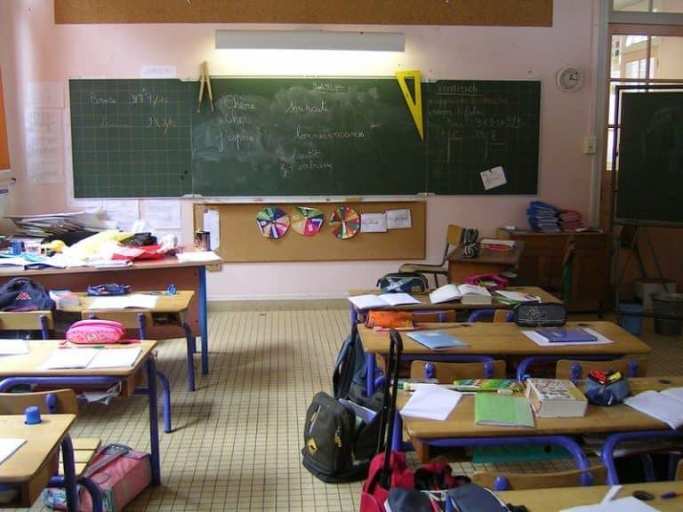 Covid-19 : Le nombre d'écoles fermées recule dans l'académie de Toulouse