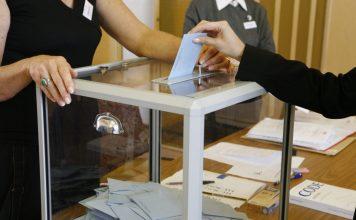 Voici la démarche à effectuer pour voter par procuration lors des élections régionales et départementales des 20 et 27 juin prochains.
