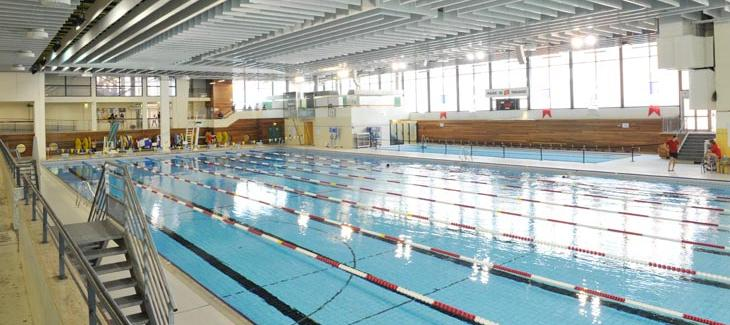 piscines horaires toulouse