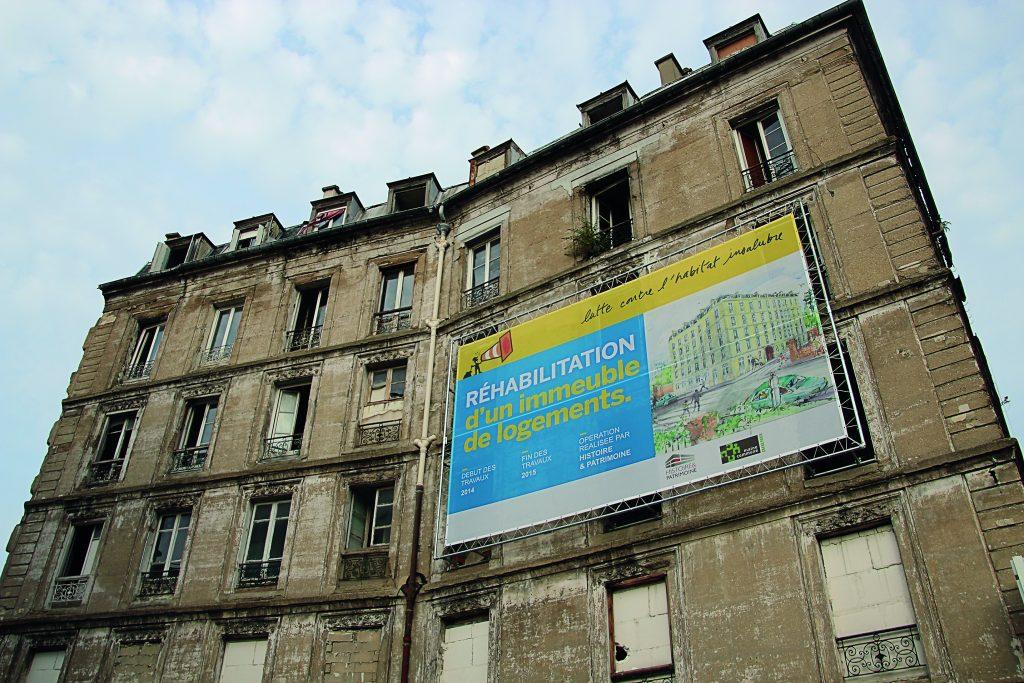 Action cœur ville Occitanie