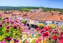 biodiversité Occitanie La ville de Revel en Haute-Garonne