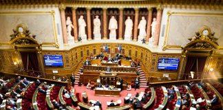 élections sénatoriales