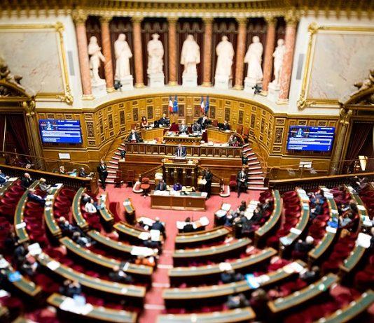 Sénat hémicycle sénatoriales Haute-Garonne
