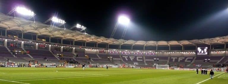 Ligue 2.  Avec un effectif décimé par le Covid, le TFC demande un report de deux matchs