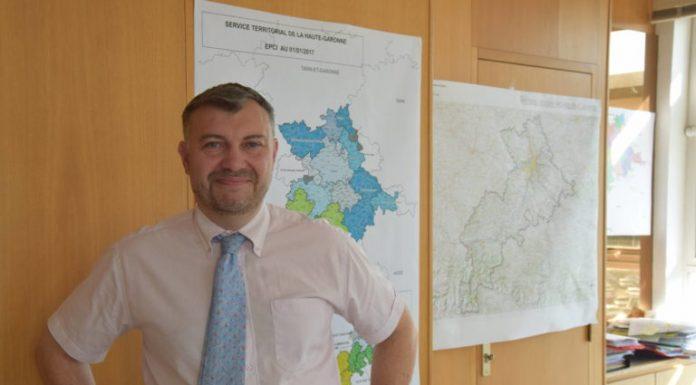 Yves Schenfeigel