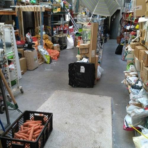 À Vaucouleurs, la quincaillerie-bazar contribue à revitaliser le centre-bourg