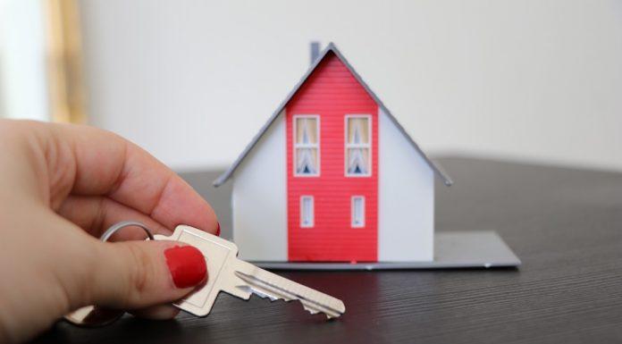 clé maison vente