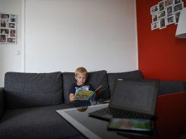 Détourner les enfants des écrans