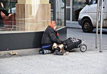 femmes rue