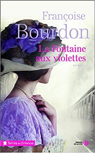 CONCOURS – GAGNEZ LE LIVRE «La fontaine aux violettes»