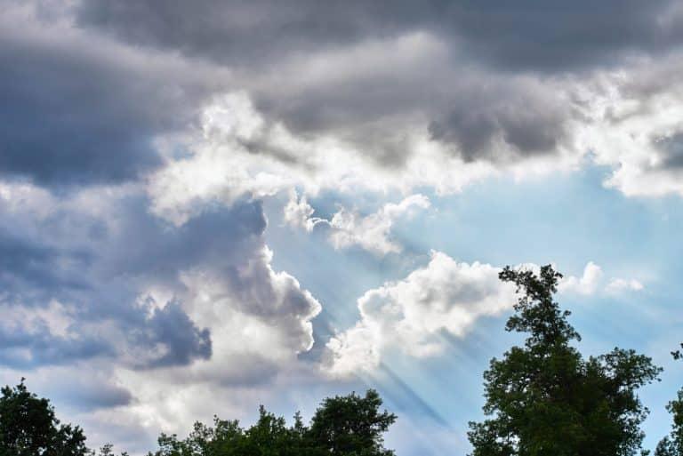 Météo à Toulouse : un samedi de soleil et de pluie, avec beaucoup de vent