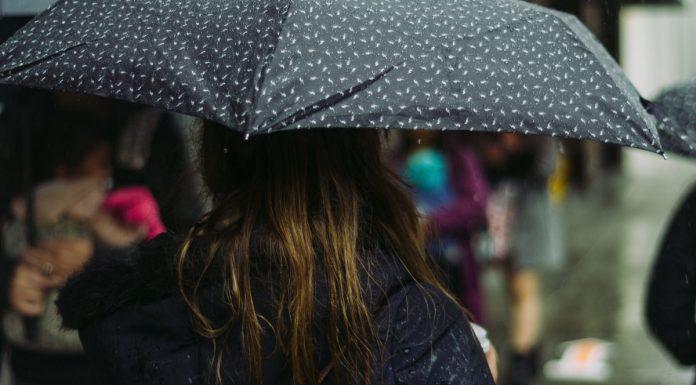 Toulouse météo pluie