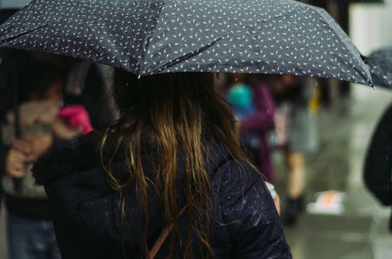 Météo : du froid et de la pluie, l'hiver approche