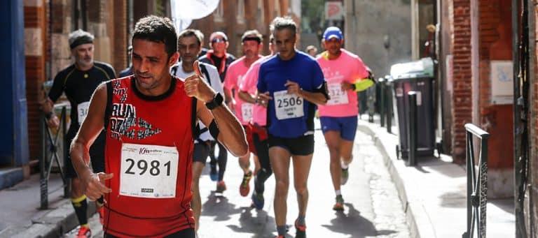 Métro, bus, circulation : quelles perturbations ce dimanche pour le Marathon de Toulouse Métropole ?