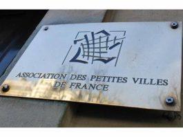 plaque APVF © DR