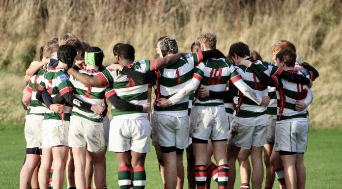 Rugby sans produit