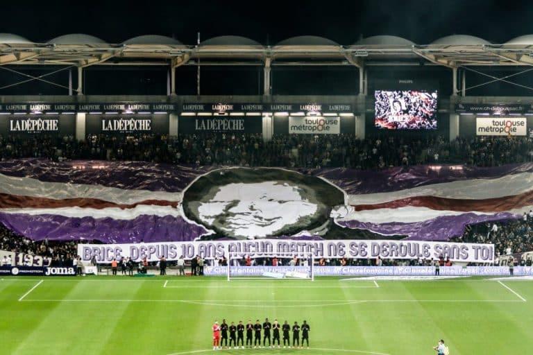 Les images de la défaite du TFC dans le derby de la Garonne