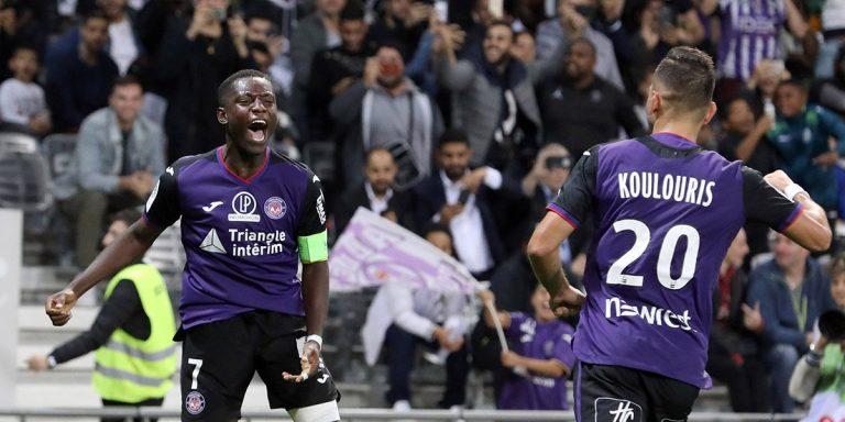 Vidéo. Le TFC renoue avec la victoire contre Lille (2-1) pour la première d'Antoine Kombouaré