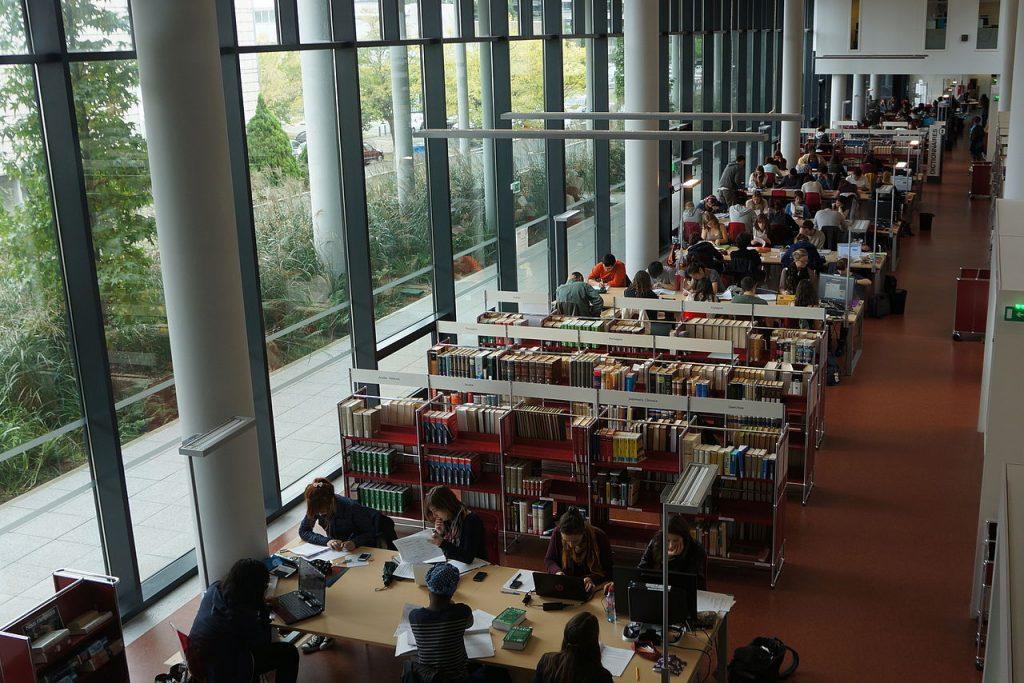 étudiants reconfinement Toulouse