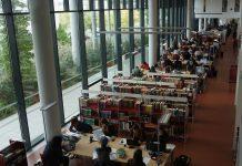 Étudiants étrangers Université_Toulouse_Le_Mirail