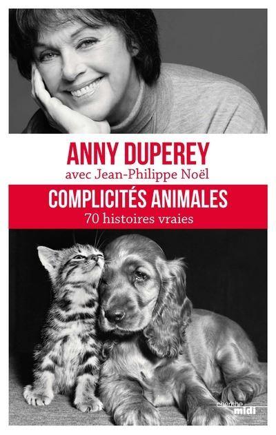 CONCOURS – GAGNEZ LE LIVRE «Complicités animales»