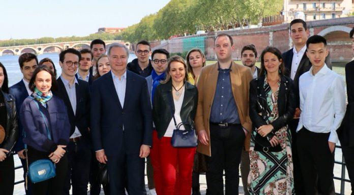 Jeunes pour Toulouse