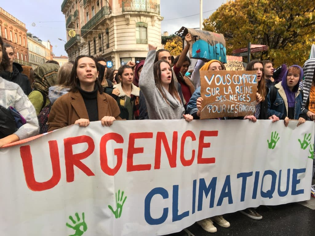 climat affaire siècle