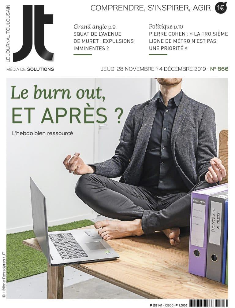 Edition du 28 novembre 2019