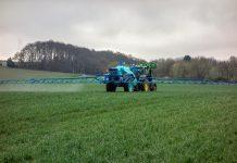 arrêté anti pesticide
