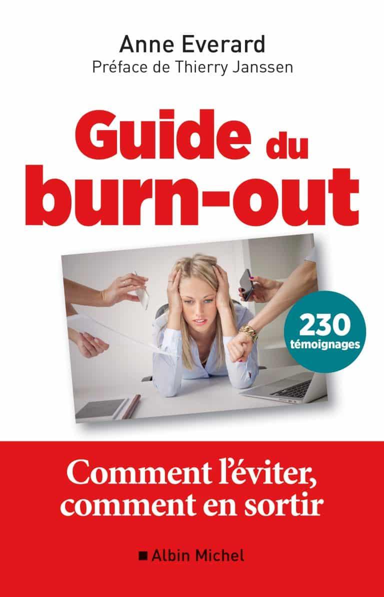 Un guide de survie en cas de burn out