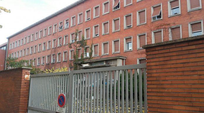 squat avenue de muret Toulouse