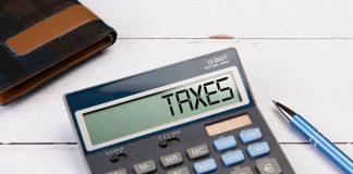 Calculatrice-taxes