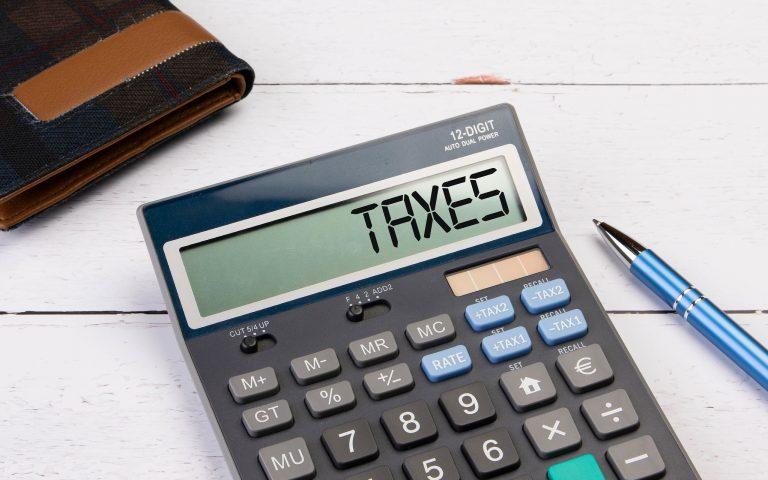 Comment payer votre taxe d'habitation ?